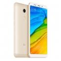 Smartfon Xiaomi Redmi 5 Plus - 4/64GB Złoty EU