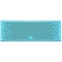 Głośnik Xiaomi Mi Bluetooth Speaker - niebieski