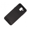 Etui Carbon SAMSUNG J6 2018 czarne