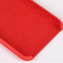 Etui Silicone Case elastyczne silikonowe SAMSUNG GALAXY S9+ S9 PLUS granatowe