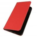 Etui Portfel Flip Magnet SAMSUNG J4+  J4 plus czerwone