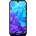 Smartfon Huawei Y5 2019 DS - 2/16GB skórzano czarny