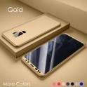 nemo Etui Full 360 SAMSUNG S9 złote
