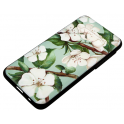 Etui Art 3D SAMSUNG GALAXY S10 kwiat1