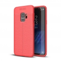 Etui Skin Lux SAMSUNG S9 czerwone