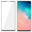 3MK Hard Glass Max SAMSUNG GALAXY S10+ Plus czarne
