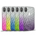 Etui Diamond Ombre IPHONE 11 PRO MAX fioletowe