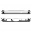 SPIGEN SGP  Etui Spigen Ultra Hybrid SAMSUNG GALAXY S10e Crystal Clear