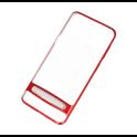 Etui jelly dream bumper SAMSUNG G960 S9 czerwone