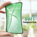 Szkło Hybrydowe SAMSUNG GALAXY A10 / M10 hartowane 9D Ceramic Full Glue
