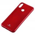 Etui Jelly case Mercury XIAOMI REDMI 7 czerwone