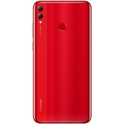 Smartfon Honor 8X DS - 4/64GB czerwony
