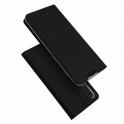 Etui portfel Dux Ducis skin leather SAMSUNG GALAXY A50 / A30S czarne