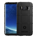 Etui Anti Shock Rugged Square Samsung Galaxy S8 SM-G950 czarne