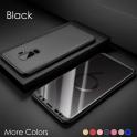 Etui Full 360 IPHONE 7/8 czarne