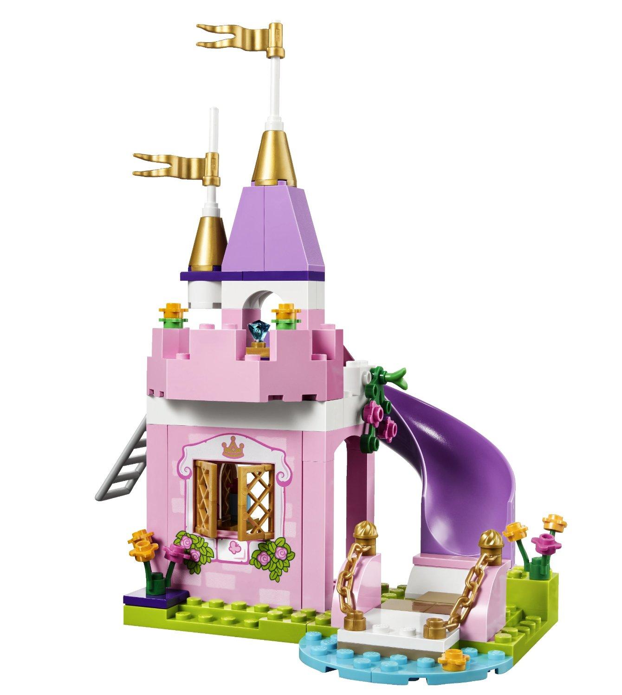Klocki Lego Juniors Zamek Księżniczki 10668 Archiwum Do Końca 2016