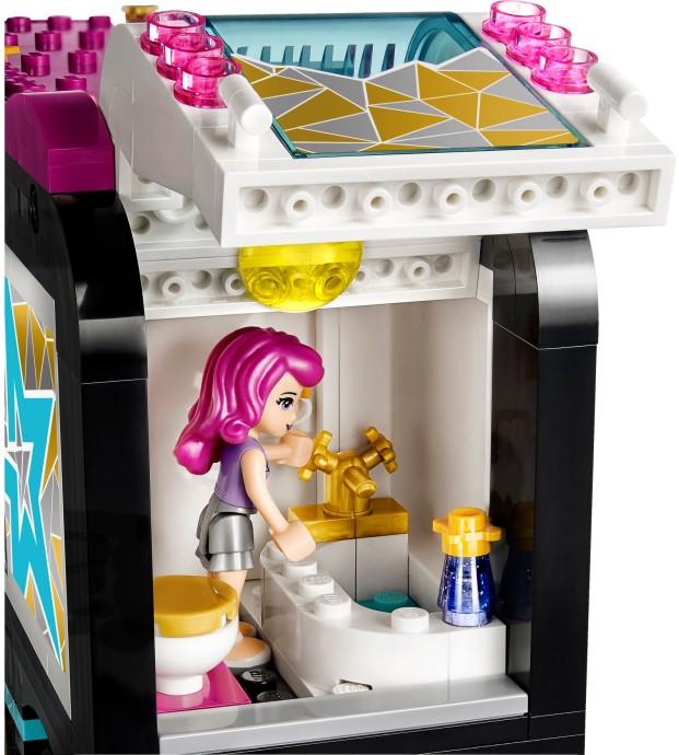 Klocki Lego Friends Wóz Koncertowy Gwiazdy Pop 41106 Archiwum Do