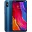 Smartfon Xiaomi Mi 8 - 6/64GB niebieski EU