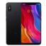 Smartfon Xiaomi Mi 8 - 6/64GB czarny EU