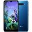 Smartfon LG Q60 DS - 3/64GB niebieski