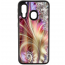 Etui Glass Art SAMSUNG GALAXY A7 2018 styl 3