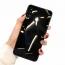 Etui 3D Lustro Mirror Obudowa Diamond Stone SAMSUNG GALAXY S10e czarne