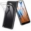 Etui XIAOMI REDMI 7 Slim case Protect 2mm bezbarwna nakładka transparentne