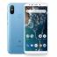 Smartfon Xiaomi Mi A2 - 4/32GB niebieski EU