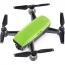 Dron DJI Spark fly more Combo zielony