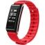 Opaska Huawei AW61 Color Band A2 - czerwona